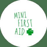 Mini-First-Aid
